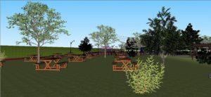 Proiectare Peisagistica 3D Gradini
